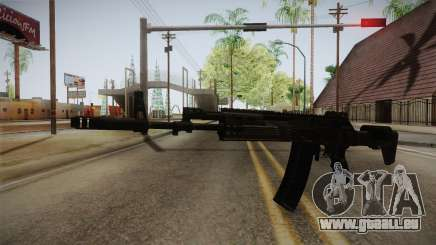 Call of Duty Ghosts - AK-12 pour GTA San Andreas