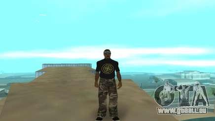 Los Santos Vagos pour GTA San Andreas