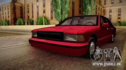 HD Premier für GTA San Andreas