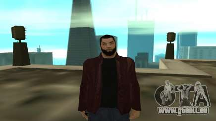 The Mafia pour GTA San Andreas