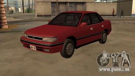 Subaru Legacy 1992 für GTA San Andreas