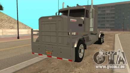 Dude Road Train pour GTA San Andreas