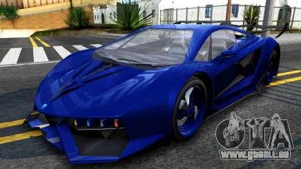 GTA V Pegassi Lampo für GTA San Andreas