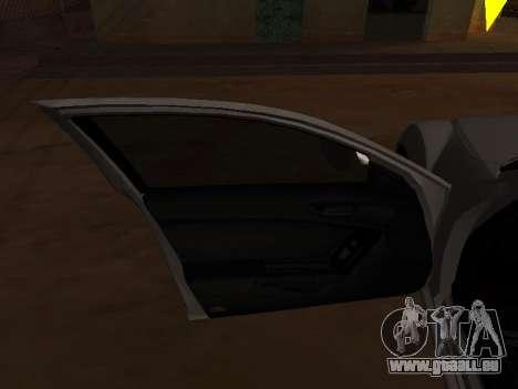 Mazda RX-8 pour GTA San Andreas roue