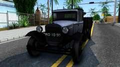 GAZ-1940 MM