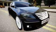 Hyundai Genesis 2008 für GTA 4