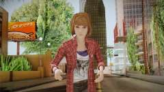 Life Is Strange - Max Caulfield Amber v2