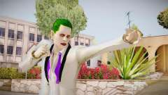 Joker White Suit 2.0