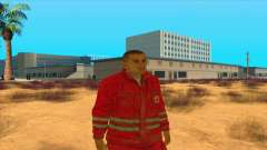 Form medic DayZ Standalone