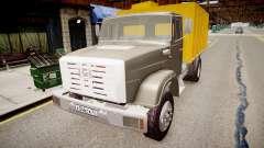 ZIL 4331 Camion à Ordures