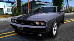 Dodge Challenger Unmarked 2010