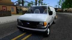 Ford E-150 v.2