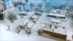 Neue winter-mod