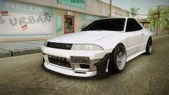 GTA 5 Annis Elegy Retro Custom
