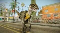 Primal Carnage Velociraptor Thunderstruck