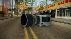 Life Is Strange - Mark Jeffersons Camera