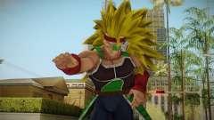 Dragon Ball Xenoverse - Bardock SSJ3