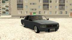 Volga 31029 crampes [Full version]