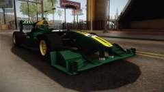 F1 Lotus T125 2011 v1