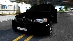 BMW X5M E70 2011