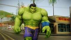 Marvel Future Fight - Amadeus Cho pour GTA San Andreas
