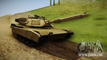 Abrams of Hell pour GTA San Andreas
