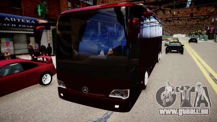 Mercedes-Benz Travego pour GTA 4