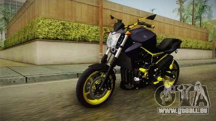 Yamaha XJ6 pour GTA San Andreas