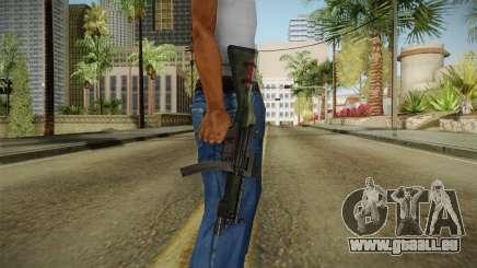 Killing Floor MP5M pour GTA San Andreas