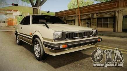 Honda Prelude 1980 pour GTA San Andreas