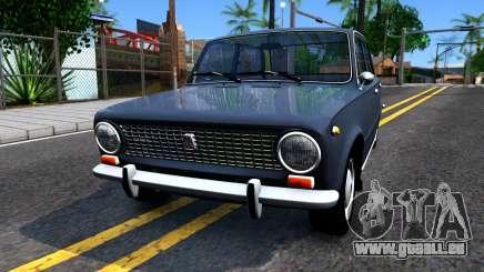 VAZ 2101 Zhiguli für GTA San Andreas