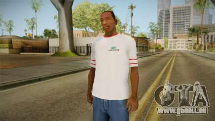 De noël de t-shirt pour GTA San Andreas