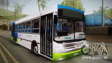 Italbus Bello 2016 Mendoza für GTA San Andreas