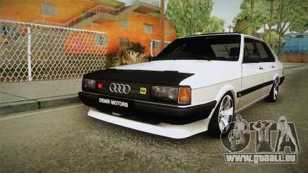 Audi 80 CD für GTA San Andreas