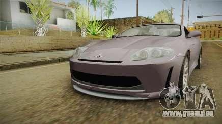 XLS650R pour GTA San Andreas
