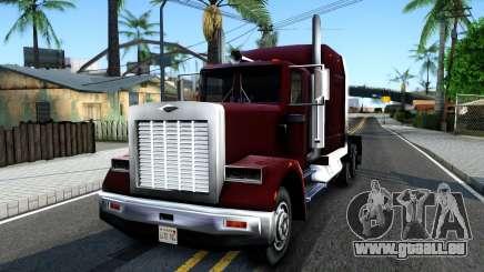 Realistic Linerunner für GTA San Andreas
