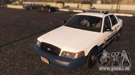 Marked K-9 Unit 2011 pour GTA 5