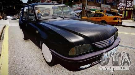 Dacia 1310 L pour GTA 4