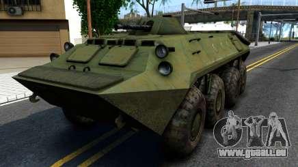 BTR-70 pour GTA San Andreas