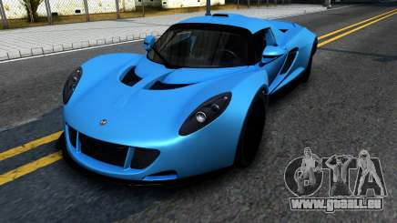 Hennessey Venom GT für GTA San Andreas