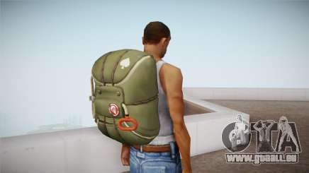 Team Fortress 2 B.A.S.E. Jumper pour GTA San Andreas