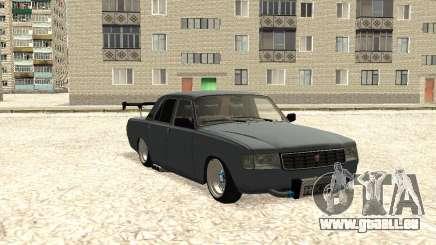 Volga 31029 Krämpfe [Full version] für GTA San Andreas