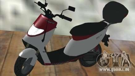 GTA IV Faggio Traveler pour GTA San Andreas