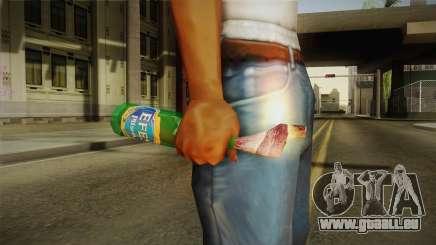 EFES Molotov pour GTA San Andreas