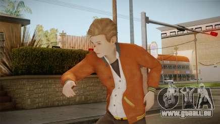 Life Is Strange - Nathan Prescott v3.4 pour GTA San Andreas