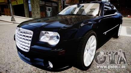 Chrysler 300c SRT8 für GTA 4