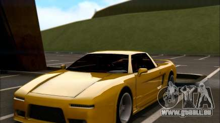 Infernus Hard Stunt für GTA San Andreas