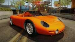 Porsche 718 Spyder RS 1960