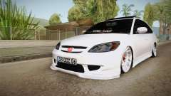 Honda Civic Vtec 2005