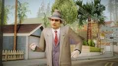 Mafia - Paulie Plash